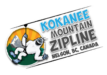 Kokanee Mountain Zipline | Nelson Adventure Alliance